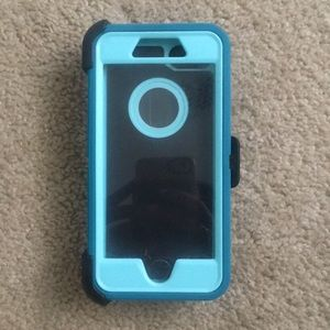 iphone 6/6s Otter Box Case
